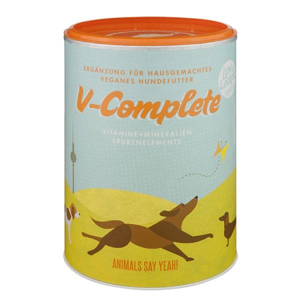 V-Complete Nahrungsergänzung für Hunde
